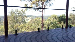 looking for a Gold Coast Hinterland Pool Fence? Well Absolut love creating views to die for.