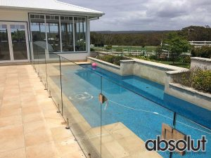 Why Choose Absolut Custom Glass For Pool Fencing