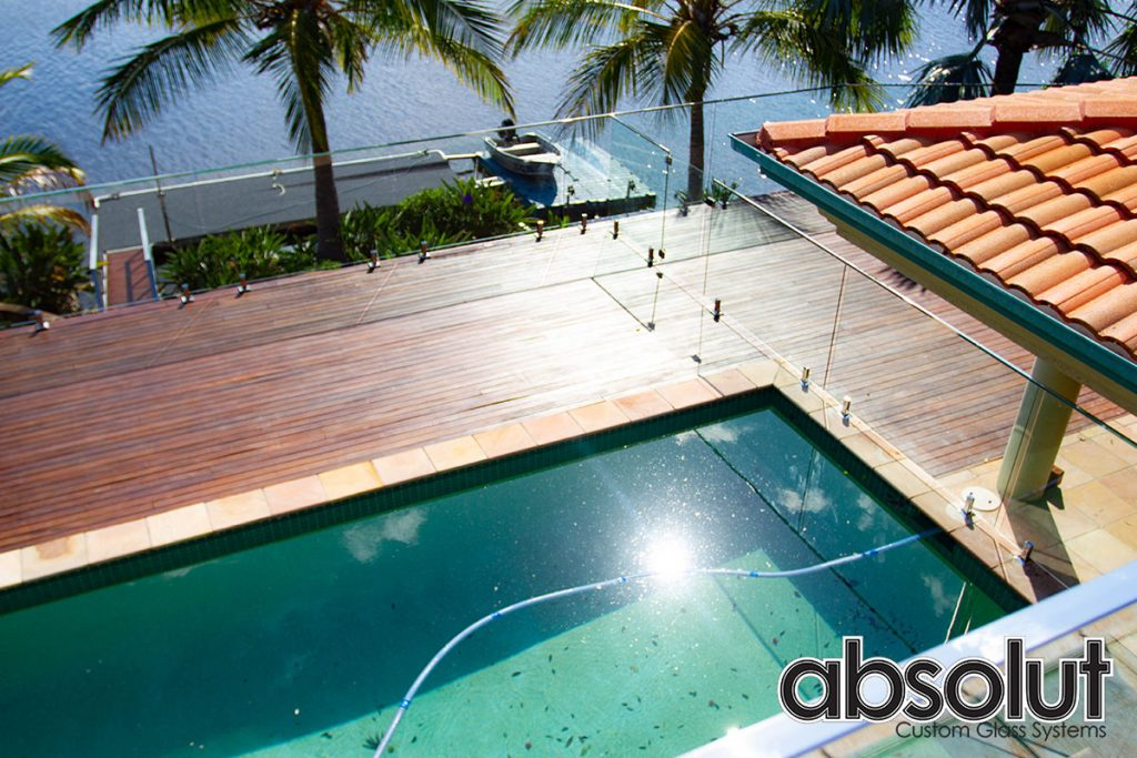 Lowest Price on Glass Pool Fencing Free Quotes