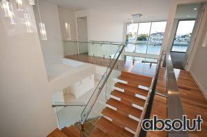 Glass Pool Fencing Bundall