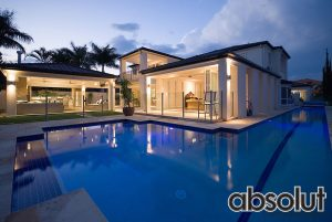 Glass Pool Fencing Ashmore
