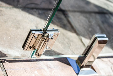 Glass Pool Fence Hinge
