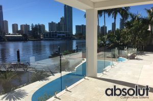 Glass Pool Fencing Surfers Paradise