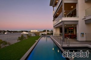 Glass Pool Fencing and Glass Balustrade Sanctuary Cove