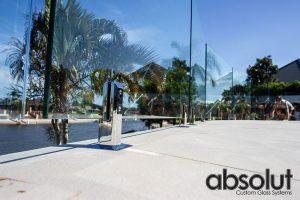 Glass Pool Fencing Gold Coast