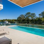 Upgrade your pool with frameless glass pool fencing