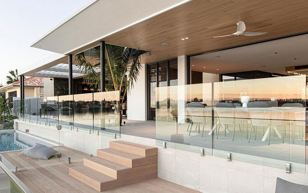 Absolut Pool Fencing Gold Coast