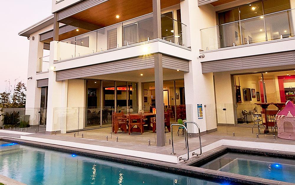 Premium Pool Fencing Gold Coast